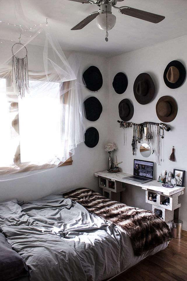 UO Interviews Dream Rooms I like