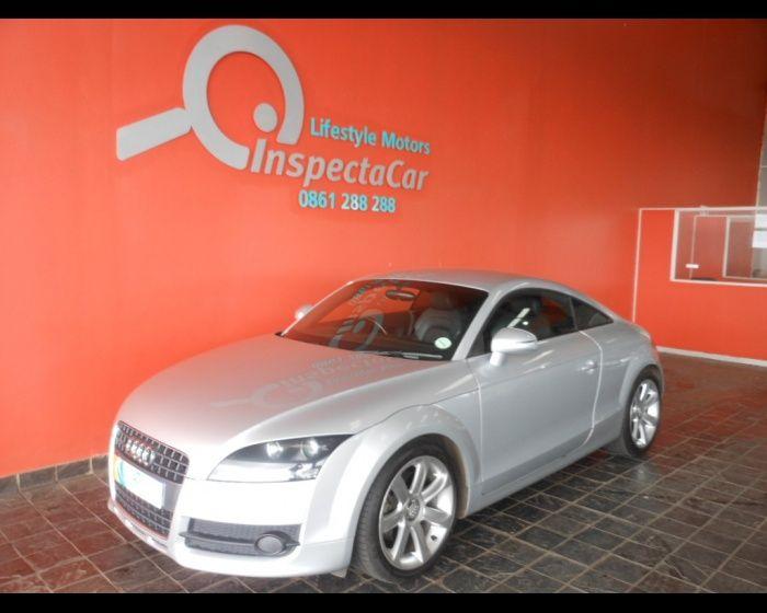 2007 AUDI TT 2.0TFSI A/T  , http://www.lifestylemotors.co.za/audi-tt-2-0tfsi-a-t-used-pretoria-tshwane-gau_vid_2796029_rf_pi.html