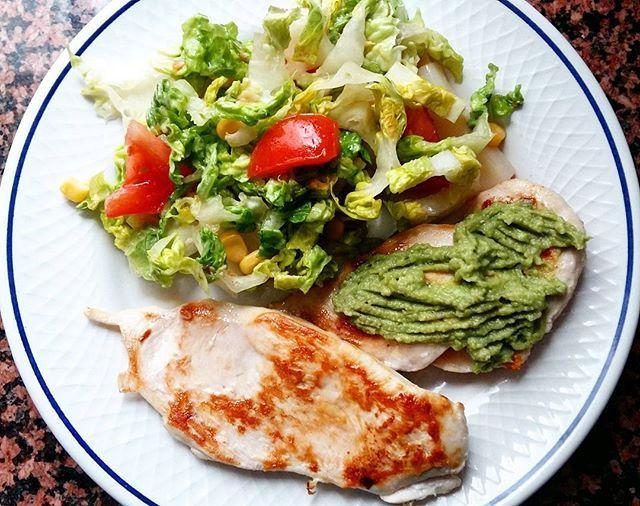 210 best images about easy healthy lunch comida on - Comidas con esparragos ...