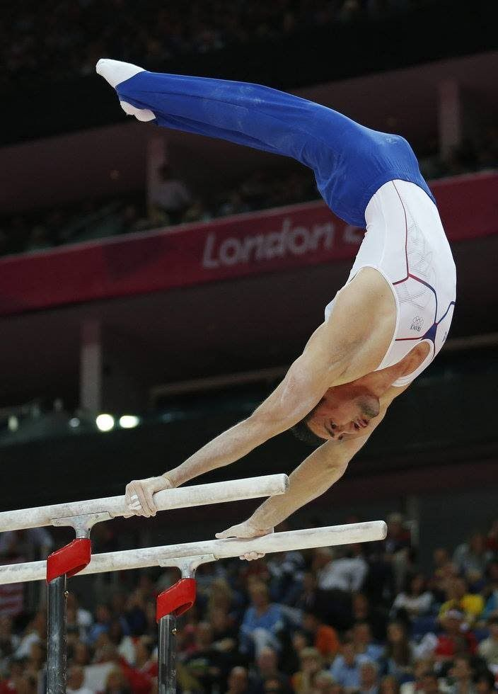 mens individual all around gymnastics live meet