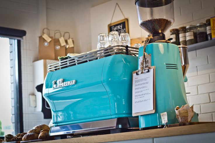 25 best coffee hubs -Kilgour Street Cafe and Grocer Geelong - Beautiful Machine