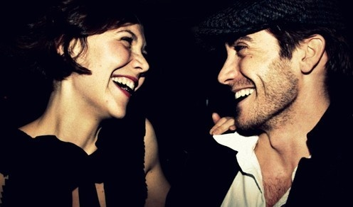 Maggie and Jake <3