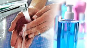 Washing Hands With Soap Vs Hand Sanitizer Which Is Better Abc