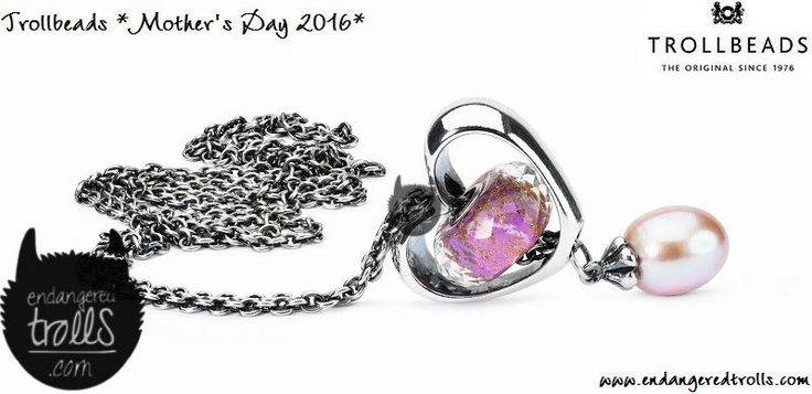 Trollbeads Mother's Day 2016