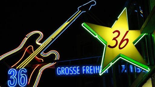 Die Große Freiheit Nummer 7 | Bildquelle: imago