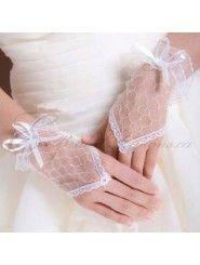 Wedding Gloves WG-004