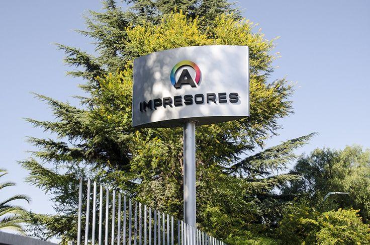 A Impresores: La empresa gráfica con mayor inversión del país