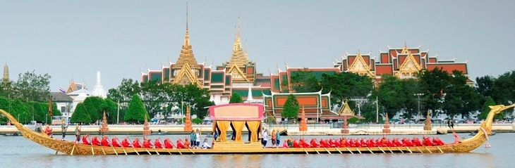 Want to know more about #Bangkok, Visit our Destination Information Guide.