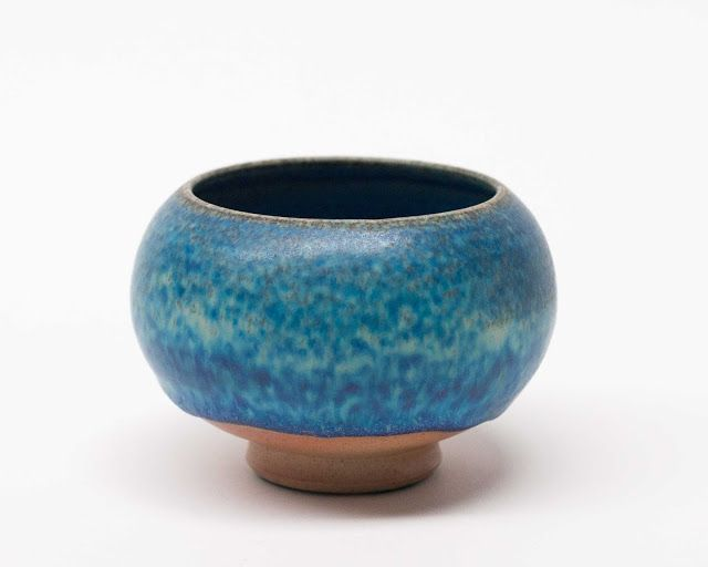 Retro Pottery Net: Michael Andersen Denmark - Small Bowl
