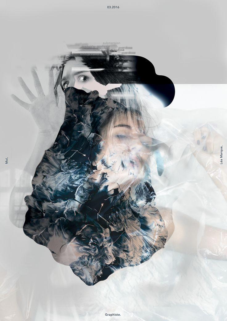 Overdose - Léa Marque
