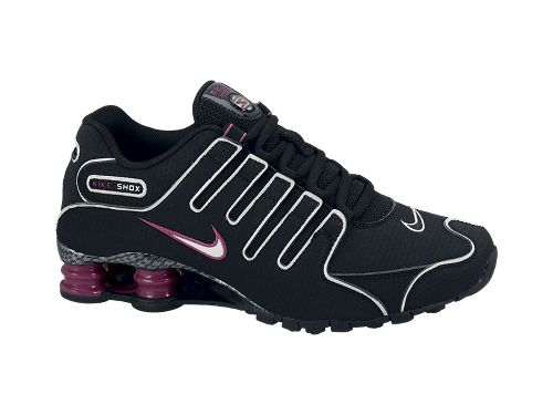discount Nike Shox NZ Women's Shoe for ladies