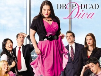 28 best c brook elliot fashions images on pinterest brooke elliott brooke d 39 orsay and - Drop dead diva watch series ...