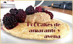 En esta ocasión vamos a preparar (otra vez) unos deliciosos Hot Cakes de amaranto y avena. Esta receta la vi en una publicación de la Dra. Belinda Nahle, nutrióloga que trabaja con la dieta del met…