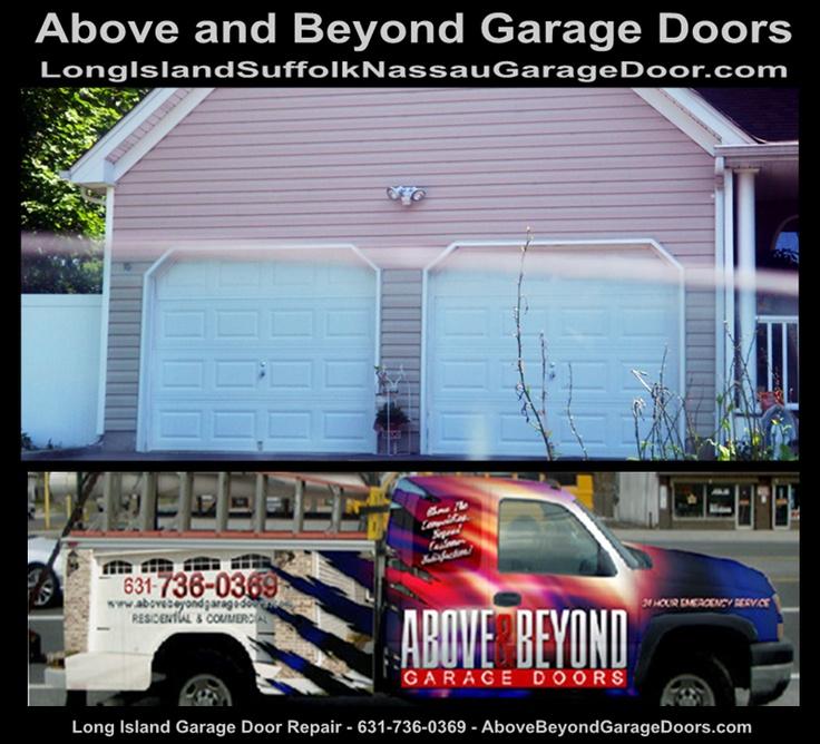 24 HR Garage Door Repair | GARAGE DOORS OPENERS REPAIRS Anywhere On Long  Island NY |