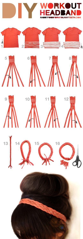 DIY-Workout-Headband-2.jpg 520×1,500 pixels