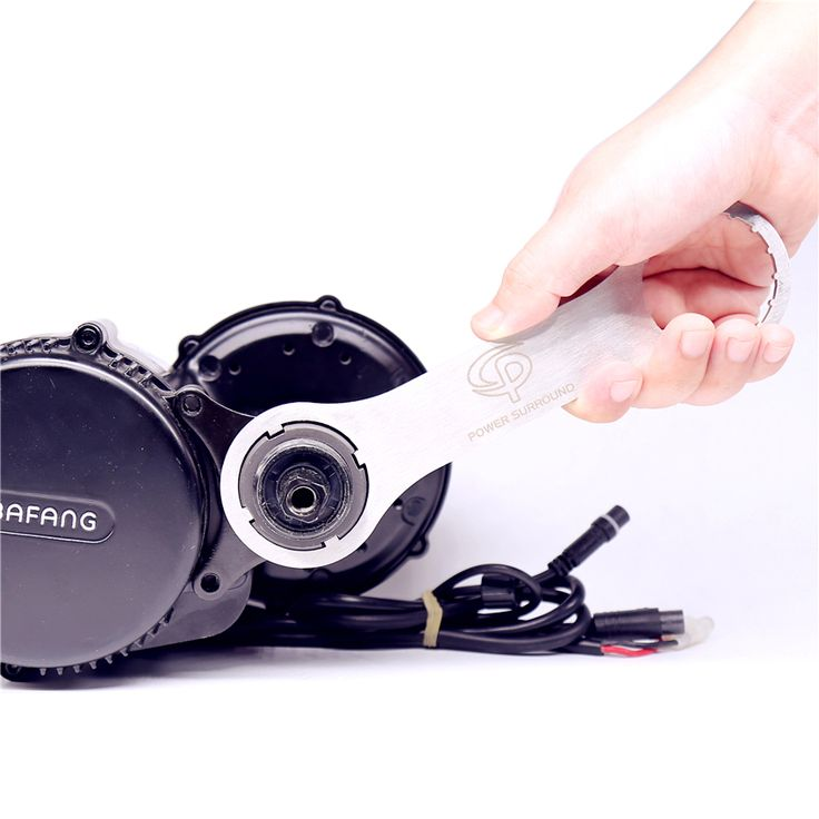 buy new design exclusive bafang bbs tool for diy electric bike bbs010203 mid drive electric bike #electric #bike #kit