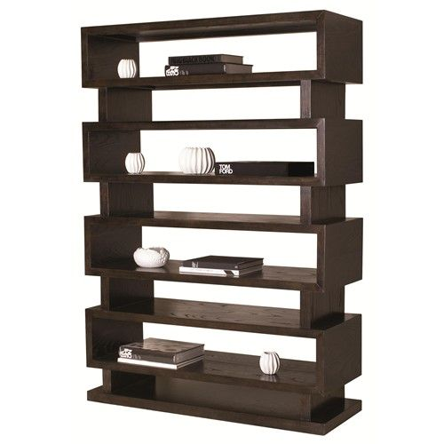 bernhardt mercer contemporary etagere with modern asian furniture style baer 39 s furniture. Black Bedroom Furniture Sets. Home Design Ideas
