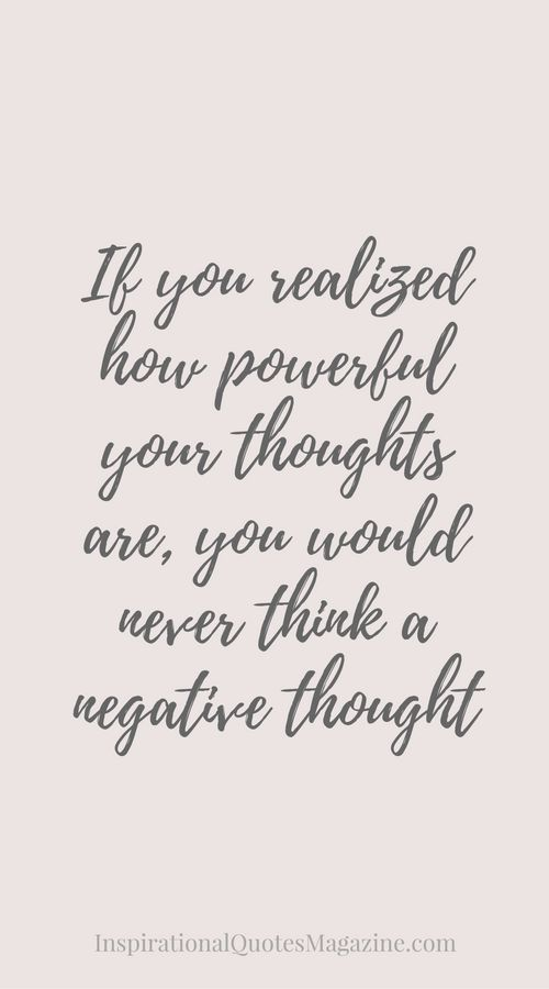 Inspirational Quote about Happiness and Staying Positive - Visit us at InspirationalQuotesMagazine.com for the best inspirational quotes!