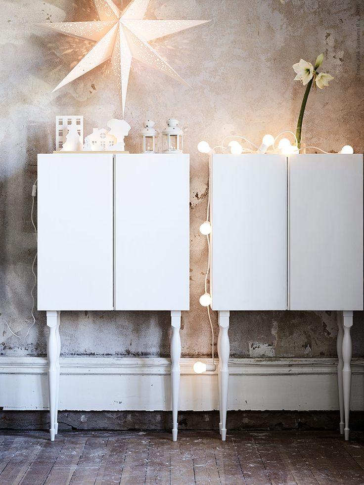 En ljusare jul   IKEA Livet Hemma – inspirerande inredning för hemmet