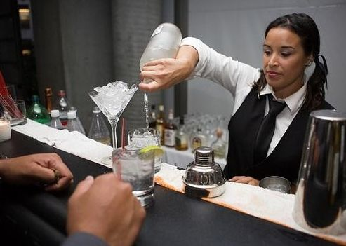 """At """" Cocktail Barmen"""" we have professional bar staff for hire who can pour the perfect drink, serve the best cocktails and assist with all aspects of your special party"""