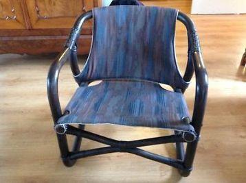 ≥ design manou stoeltje uit de jaren 70,,in perfecte staat - Fauteuils - Marktplaats.nl