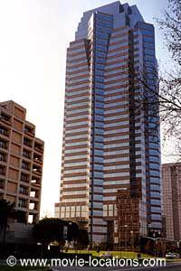 Hard Location John Mcclane Defends Nakatomi Tower Fox Plaza