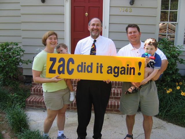 The Zac Team has a proven track record of cutting some of the biggest property deals for his clients in Atlanta area. The Zac Team, a company he founded two decades ago, has now become a known brand in the real estate industry under his efficient supervision and guidance.  Learn more to visit at http://www.linkedin.com/company/the-zac-team-re-max-metro-atlanta