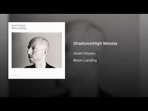 Sivert Høyem - Sleepwalking Man (lyric video) - YouTube