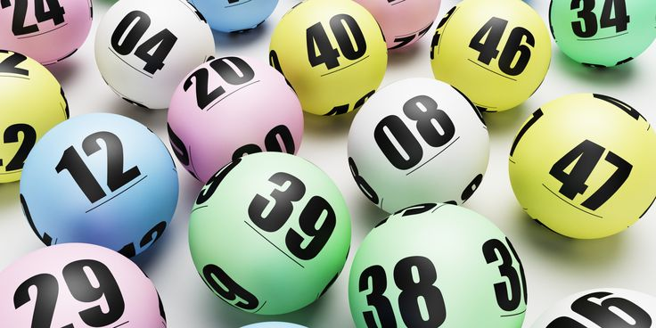 38 is the most commonly drawn number, just FYI...