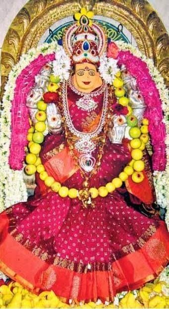 Mahaalakshmi Jeyalakshmi Navratri song lyrics Tamil-English, மஹாலக்ஷ்மி ஜெயலக்ஷ்மி, நவராத்திரி பக்திப் பாடல் - நான்காம் நாள்   ANJU APPU