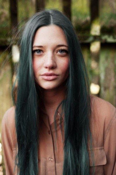 25 x haarkleurinspiratie om uit te proberen - Jani