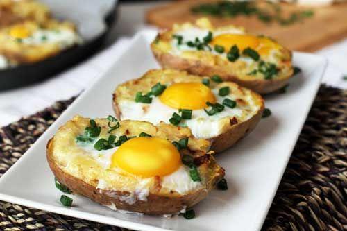 5 Deliciosas Maneras De Preparar Huevos Para Cenar - #Casa, #HazloTuMismo, #Recetas  http://www.vivavive.com/5-deliciosas-maneras-de-preparar-huevos-para-cenar/