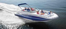 New 2013 - Hurricane Deck Boats - SD 2600 I/O