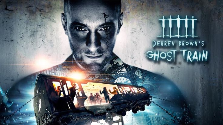 Derren Brown's Ghost Train uses VR for extra scares  The thought is almost too frightening – illusionist Derren Brown teaming up with the rising world of virtual reality for the greatest encounter in horror and rollercoaster people Thorpe Park.!        The Ghost Train of Derren Brown is a brand new multimedia ride that has only opened at Thorpe Park in Surrey. It only building the trip it self on its exceptional isle took a whole twelvemonth and has been for the last three years in t..