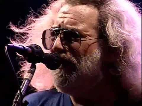 """▶ The Grateful Dead - """"Row Jimmy"""" [Live at Fairgraounds Arena, Oklahoma City, Oklahoma Oct. 19, 1973]"""