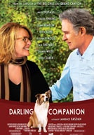 New Movie About A Rescue Dog: Darling Companion! Watch the Trailer!