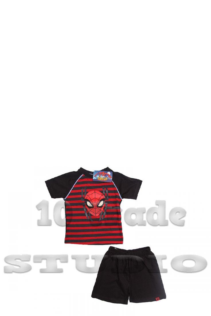 Fantastic Pyjama model 30435 Spiderman Check more at http://www.brandsforless.gr/shop/kids/pyjama-model-30435-spiderman/