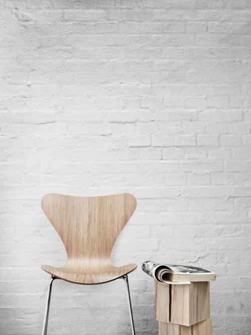 thescandinaviansideoflife:  Arne Jacobsen
