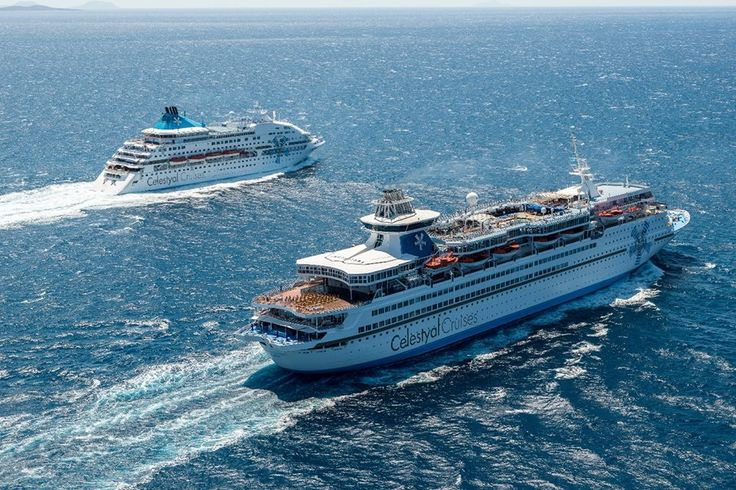 Celestyal Cruises Announces Appointments to Team for North American, Chinese Markets