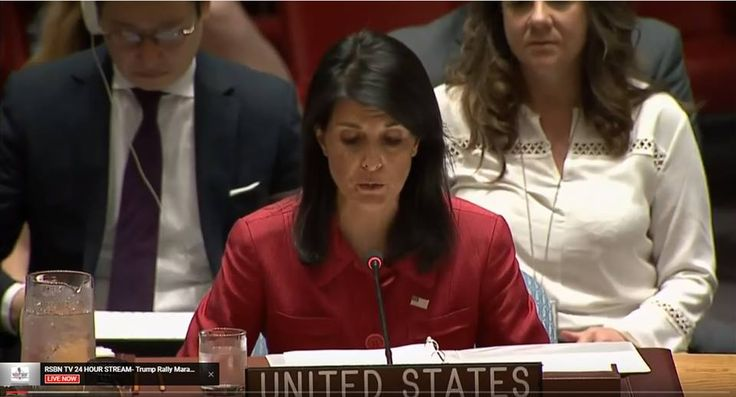 "#US warns #China on trade with North Korea if it wants US #trade  ➡ http://www.foxnews.com/world/2017/07/05/us-warns-china-on-trade-with-nkorea-if-it-wants-us-trade.html  #Related: Nikki Haley: U.S. prepared to use ""full range"" of capabilities to defend against N. Korea  http://www.cbsnews.com/news/nikki-haley-us-prepared-to-use-full-range-of-capabilities-defend-against-north-korea/  http://www.fox47news.com/news/national/nikki-haley-warns-china-about-trade-with-north-korea  Nikki Haley…"