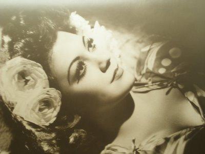 Maria Antonieta Pons - Mexican Cinema
