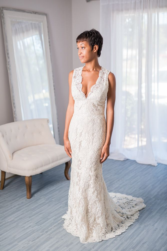 Jim Hjelm - JH8663 - wedding gown available for RENT or SALE at borrowingmagnolia.com.  Gorgeous lace from top to bottom on this designer gown by Jim Hjelm.  Try it on for just $40 in your own home, before you rent or buy.  Click through to learn more and start your try-on.    Save money on designer wedding dresses.  Rent wedding dresses online.  Buy used wedding dresses online.  Stitchfix for weddings.  ;)