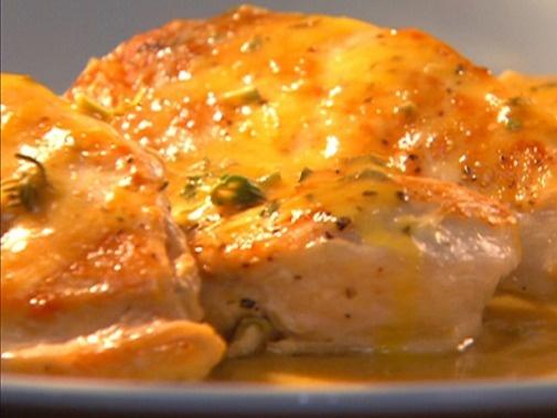 Pollo all'arancia - Le ricette di Buonissimo!