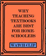 Teaching Textbooks offers home school math curriculum from 3rd grade through Pre-Calculus.  The program is computer based and provides video lessons and tutorial for every problem.  It also tracks grades.