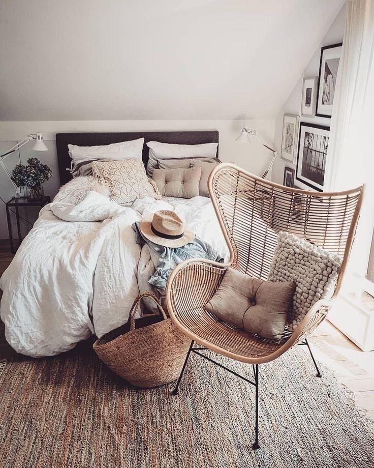 Sessel Schlafzimmer Design
