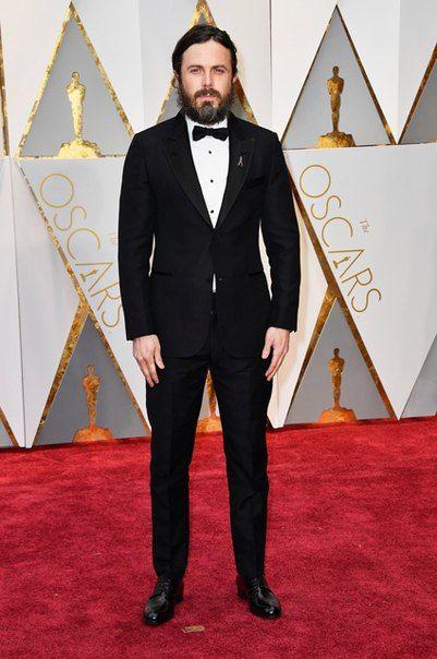 Оскар-2017: Лучшая мужская роль — победил Кейси Аффлек