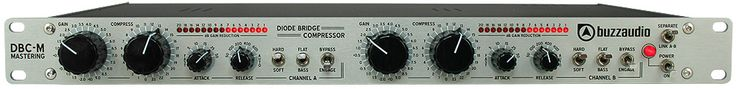 vintage audio compressor