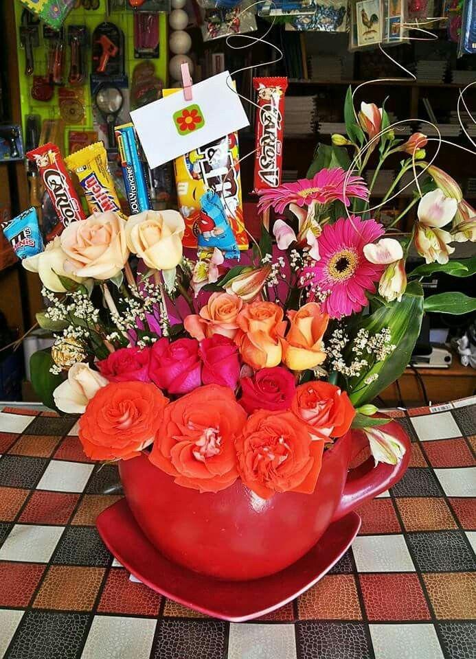 30 best Arreglos florales images on Pinterest Floral arrangements