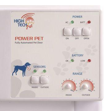 Electronic Dog Doors, Cat Doors, Patio Pet Doors, ON SALE NOW!