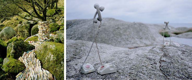 Photographer #181: Rune Guneriussen ~ Potography Imaging